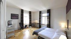 Lady s First Design Hotel - 3 Star Hotel - $199, Seefeld - Riesbach Zurich Switzerland