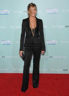 The Jennifer Aniston Look Book - The Cut