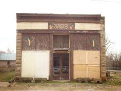 Blackburn, OK | Abandoned Oklahoma