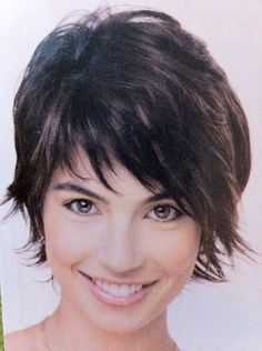 23 Short Shag Hairstyles Short Shag Hairtyle, Hair Short Meg Fine, Short Shaggy Layered Hairtyle with Bangs, Hair Shag Short Curly Shaggy Pixie, Short Shaggy Haircuts, Short Shag Hairstyles, Short Hairstyles For Women, Short Shaggy Bob, Pixie Haircuts, Meg Ryan Haircuts, Shaggy Layered Haircut, Messy Pixie Haircut