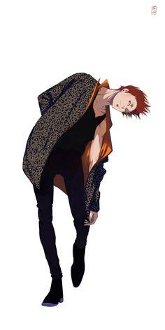 A short human scribbling away! Haikyuu Fanart, Haikyuu Anime, Manga Anime, Anime Art, Hiro Big Hero 6, Chibi, Haikyuu Wallpaper, Another Anime, Anime Boyfriend