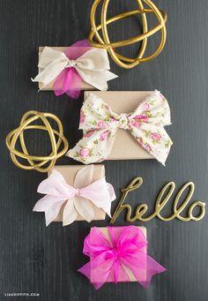 Our Favorite Ribbon: