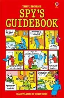"""Spy's guidebook"" at Wise Owl Kids Owl Kids, Book Catalogue, Book Illustration, Illustrations, Guide Book, Book Activities, Spy, Childrens Books, Nostalgia"