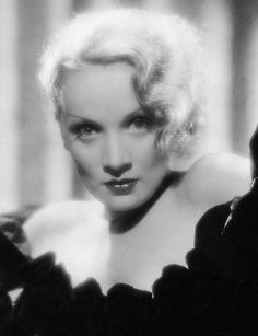 gatabella:  Marlene Dietrich, The Song of Songs, 1933