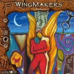 Chambers 11-17  Wingmakers | Format: MP3 Music