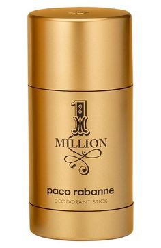 paco rabanne '1 Million' Deodorant Stick available at #Nordstrom