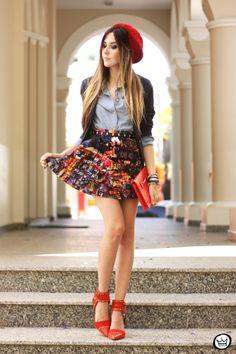 FashionCoolture - 24.11.2013 look du jour GAP (1)
