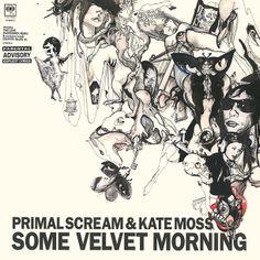 Some Velvet Morning / Primal Scream