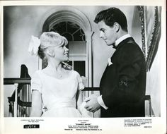 Hayley Mills and Peter Brown Summer Magic 1963 Movie