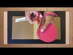 #tutorial: Come realizzare un libro tattile - youtube