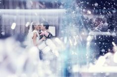 wedding by Ivan Zamanuhin on 500px