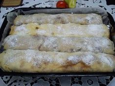 Kezdő háziasszonyoknak is ajánljuk, tényleg nagyon egyszerű. My Recipes, Gourmet Recipes, Sweet Recipes, Cookie Recipes, Dessert Recipes, Hungarian Desserts, Hungarian Recipes, Delicious Desserts, Yummy Food