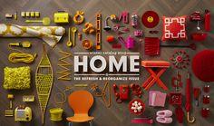 Target Home Catalog