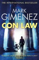 Con Law (John Bookman 1) By Mark Gimenez - John Bookman - Book to his friends - is a tenured professor at the University of Texas School of Law. He's thirty-five, handsome and unmarried. He teaches Constitutional Law, reduces senators to blithering fools on talk shows, and is often mentioned as a future Supreme Court nominee.  But Book is also famous for something more unusual. He likes to take on lost causes and win.