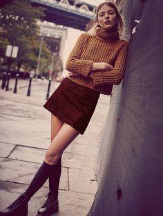 141f937537be8 Zip To It Vegan Leather Mini Skirt
