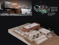 Galeria - Tresarca / assemblageSTUDIO - 311