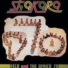 Shakara – Fela Kuti