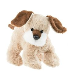 WEBKINZ BROWN SUGAR PUPPY New with Sealed Tag IN STOCK
