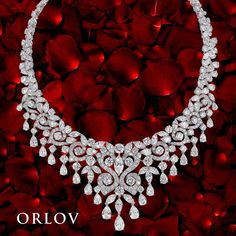 See this Instagram photo by @orlovjewelry • 162 likes