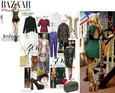 Harper's Bazaar Septiembre 2012