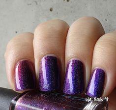 Ida Nails It: Colors by Llarowe Saturday Spam
