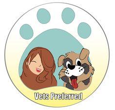 Final Design of 'VETS PREFERRED'