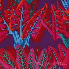 kaffe fassett fabric - Google Search