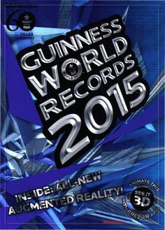 Guinness World Records 2015 - Mantesh torrent - Ebooks torrents - Books torrents - ExtraTorrent.cc The World's Largest BitTorrent System