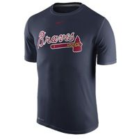 Nike MLB Dri-FIT Wordmark T-Shirt - Men's at Eastbay