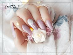 NeoNail gel lak 6 ml - Lavender Morning