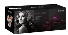 Her.ie - REVIEW: Babyliss Curl Secret - Is This Finally the Solution to Getting The Perfect Curl?