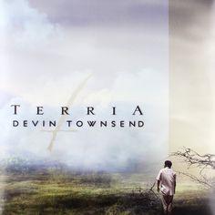 """devin townsend """"terria"""""""