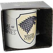 Game of Thrones Stark Mug