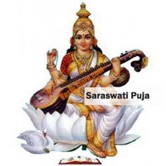 Saraswati Puja 2016 Date Vasant Panchami Dates Anjali Timing Goddess of Knowledge Saraswati Puja in Canada USA Pune Delhi Mumbai Ahmadabad Kolkata Bangalore