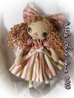 Nicolette  by littledirtlane, via Flickr