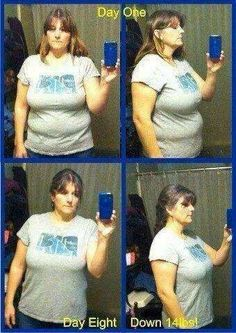 Are you ready to make a change?  Change your lifestyle instead of crash dieting.  Lose 5-15 lbs in 8 days with all natural supplements, money back guarantee.  You'll gain tons of natural energy, and the health benefits are phenomenal. https://www.facebook.com/kim.lazzara1