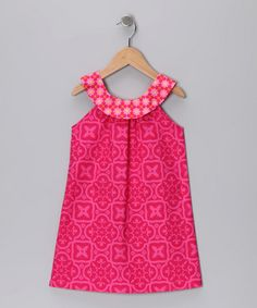 Pink Emily Dress by Hippo Hula $14.49
