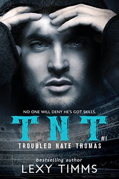 Troubled Nate Thomas: Hot Steamy Sport Romance (T.N.T. Se... https://www.amazon.com/dp/B01MSRXX9G/ref=cm_sw_r_pi_dp_x_7bTtybP1JFAJ1