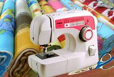 La ropa de cama | Como coser la ropa de cama por las manos