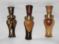 Read all of the posts by johnwilkinswoodturning on John Wilkins Woodturning Goose Calls, Duck Calls, Hunting Accessories, Wood Turning Projects, Duck Hunting, Woodturning, Wood Ideas, Whistles, Woodwork