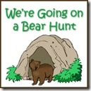 We're Going on a Bear Hunt Printables ~ Free Printables