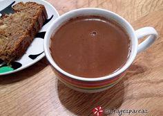 Greek Cooking, Coffee Latte, Pudding, Drinks, Desserts, Recipes, Food, Chocolates, Bakken