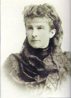 Matilde, sister of Sissi