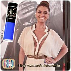 vestido de noiva Helena Bruna Marquezine novela Em Família | Moda de TV