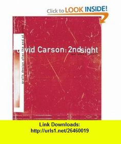 David Carson 2ndsight Grafik Design after the End of Print (9780789301284) Lewis Blackwell , ISBN-10: 0789301288  , ISBN-13: 978-0789301284 ,  , tutorials , pdf , ebook , torrent , downloads , rapidshare , filesonic , hotfile , megaupload , fileserve