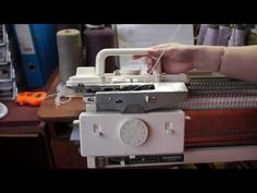 Английская резинка на Сильвере от О.Юрьевой - YouTube