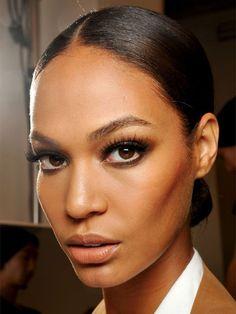 Gucci SS 13 makeup:
