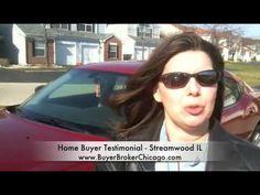 Julie - Streamwood