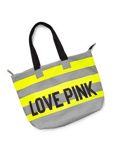 Pink by Victoria's Secret tote bag