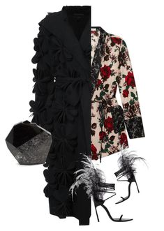 """""""Untitled #164"""" by brklnsnd on Polyvore featuring Equipment, Paskal and Yves Saint Laurent"""